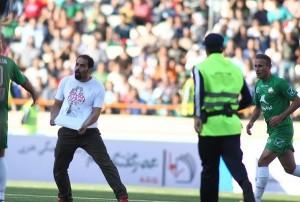 علی ملاقلی پور کارگردان قندون جهیزیه