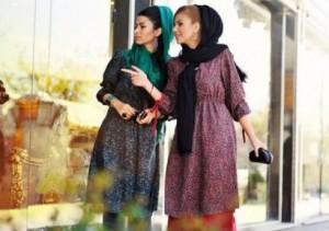جشنواره بین المللی مد و لباس