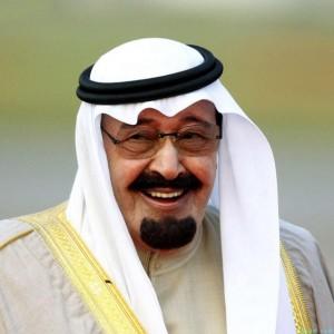 عبدالله بن عبدالعزیز