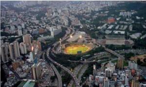 «کاراکاس»، ونزوئلا
