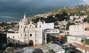 «تگوسیگالپا»، هندوراس