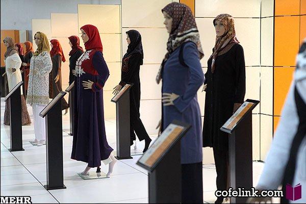 پنجمین نمایشگاه مد و لباس فجر برگزار میشود | کافه لینک