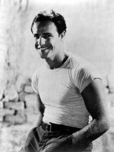مارلون براندو 1951