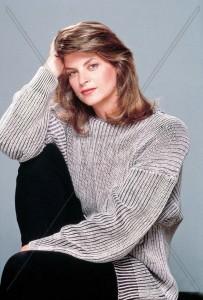 کریستی الی  1989