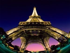برج ایفل (پاریس)