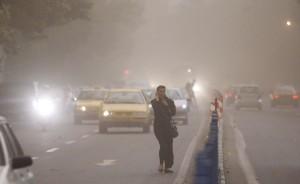 توفان و سیل در تهران اینروزها با زندگی مردم عادی به هم تنیده