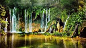 پارک ملی دریاچه پلیتویک