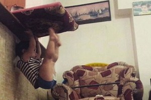 آرات، ژیمناستیک کار ایرانی