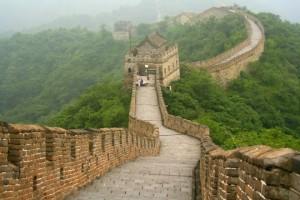 دیوار بزرگ چین (چین)