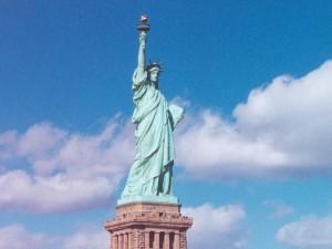 مجسمه آزادی (نیویورک)