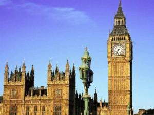 بیگ بن ( لندن )