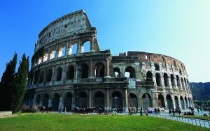 کلوسئوم رومی (رم)