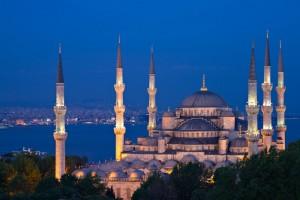 مسجد سلطان احمد (استانبول)