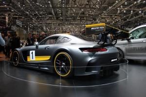 مرسدس AMG GT3