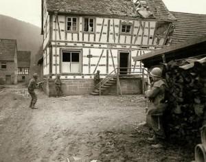 عکسهای نایاب از جنگ جهانی دوم