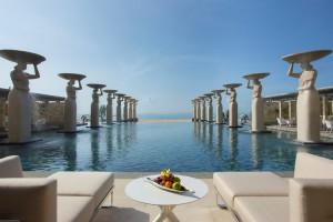 هتل مولیا (Mulia)، جزایر بالی