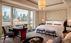 هتل پنینسولا شانگهای، چین