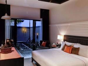 هتل شینتا مانی کلاب