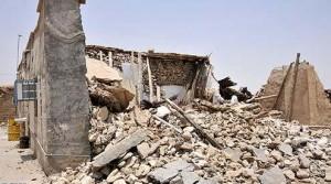 زلزله لامرد