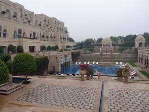هتل اوبروئی آمارویلاس