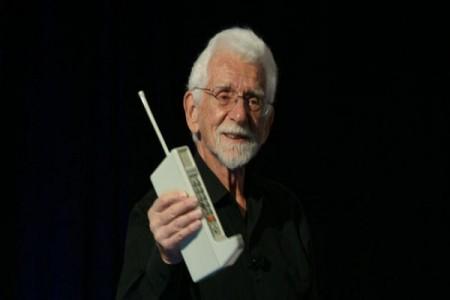 اولین تلفن همراه