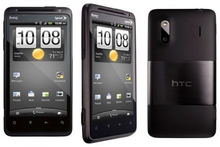اولین گوشی موبایل با پشتیبانی از شبکه ارتباطی نسل چهارم