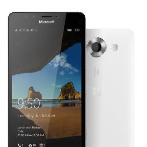 lumia 950 & 950xl