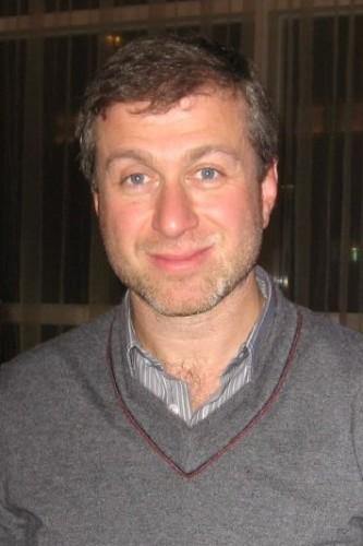 رومن آبراموویچ