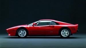 فراری 288 GTO