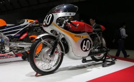 هوندا RC143 125 مدل ۱۹۶۰
