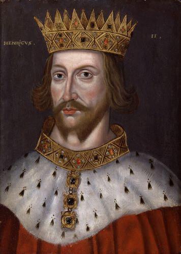 هنری دوم (انگلستان)