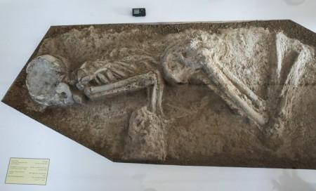 بانوی 7 هزار ساله
