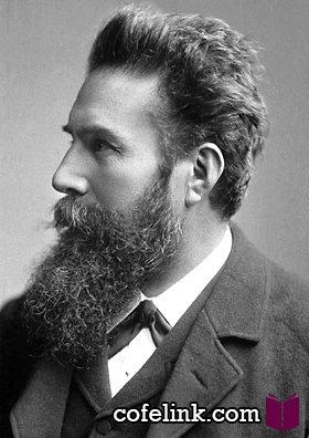 ویلهلم کنراد رونتگن