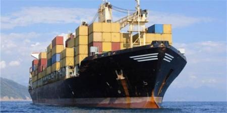 صادرات امریکا به ایران