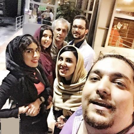 محمد سلوکی، لیلا بلوکات ...