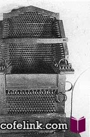 صندلی اسپانیایی