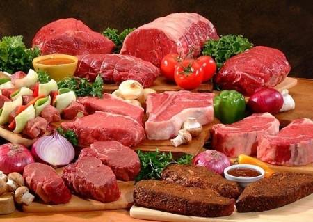رژیم غذایی با پروتئین بالا