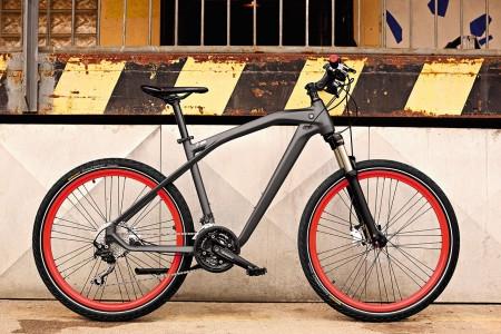 دوچرخه BMW
