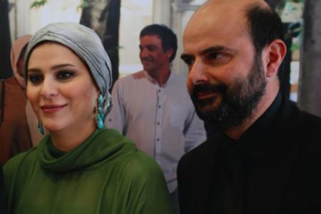 سحر دولتشاهی در جشنواره کن