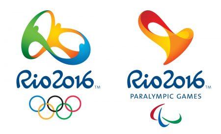 نماد المپیک و پارالمپیک 2016 ریو