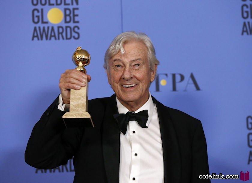 پال ورهوفن کارگردان او برنده بهترین فیلم خارجی